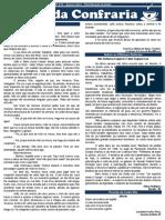 Jornal Da Confraria 133 de 19 de Julho de 2017
