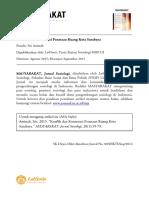 Jurnal sosiologi - siti aminah.pdf