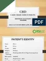 CBD HIV TB