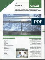 CPAU Obras_Edificio Charcas 5720_Caram-Robinsohn
