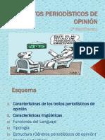 TEXTOS PERIODÍSTICOS DE OPINIÓN.ppt