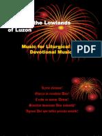 Musicofthelowlandsofluzon 120925225703 Phpapp02 (1)