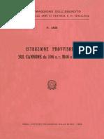 Cannone 106 SR M40 e M40A1 (5620) 1965.pdf