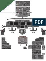b737ng Cockpit