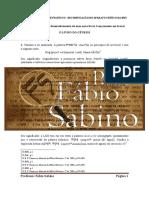Decodifição Da BHS Critica Textual Do Pentateuco