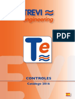 Treviengineering 2016 Catalogo_ES