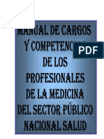 Manual de Competencias Medicos