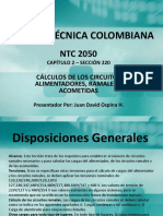 normatcnicacolombiana2050seccion220-131028170650-phpapp02