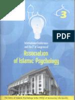 Abdul Mujib Buku Terapi Spiritual