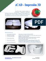PeruCAD - Diseño e Impresion 3D