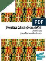 Diversidade Cultural e a Sociedade Civil.pdf