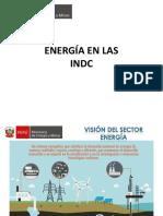 Exposicion Polotica Energetica 201 2040