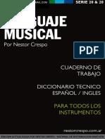 TEORÍA - GRATIS - Libro de Lenguaje Musical
