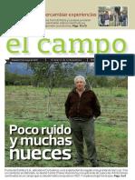 Diario de la República San Luis suplemento Revista campo sábado 27 mayo 2017