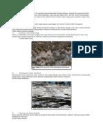 Geologi Struktur Adalah Cabang Ilmu Geologi Yang Mempelajari Tentang Bangun