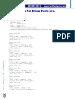 SQL Practice
