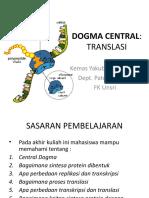 DOGMA+CENTRAL+Translasi