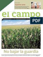 Revista El Campo Diario de la República San Luis suplemento Revista campo sábado 28 enero 2017