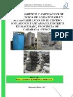 ESTUDIO HIDROLÓGICO PARA LA ACREDITACION DE LA DISPONIBILIDAD HÍDRICA SUPERFICIAL C.P. TANTAMACO (Recuperado).pdf
