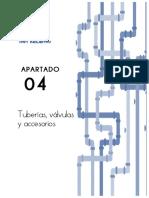 accesorios mecánicos de una planta industrial.pdf