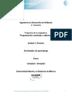 Unidad 1 Actividades de Aprendizaje Dpo2