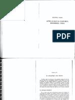 Comercio y mercado en los imperios antiguos (2) - Polanyi, Arensberg y Pearson