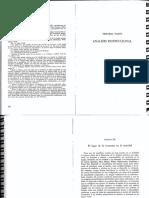 Comercio y mercado en los imperios antiguos (3) - Polanyi, Arensberg y Pearson