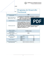 PDT Ferpeq_Ficha Del Programa_2017