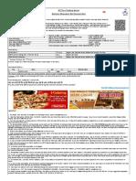 Ranchi-Mumbai Train Ticket
