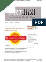 Art Hash