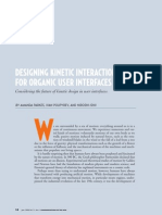 Organic UI 02