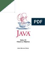 Programacion Orientada Objeto - Guia09