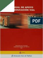 Manual de Apoyo a La Educacion Vial