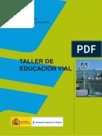 Taller de Educacion Vial