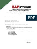 Informe Paredes
