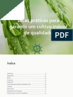 ebook Dicas Praticas Cultivo Indoor