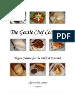 The Gentle Chef Cookbook