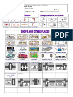 Guia 7 Places and Prepositions 3t