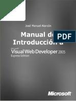 Manual VWD 2005