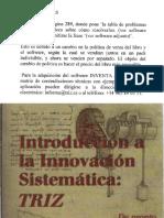 Y De Pronto Apareció El Inventor-TRIZ-Libro completo-Genrich Altshuller