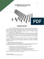 Estudo Sobre o Ministério Da CONSOLIDAÇÃO (1)