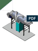 Sample Conveyor