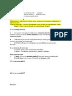 T1_La Oración. Estructura.predicados (Apuntes Del PDF 4ESO_T1)