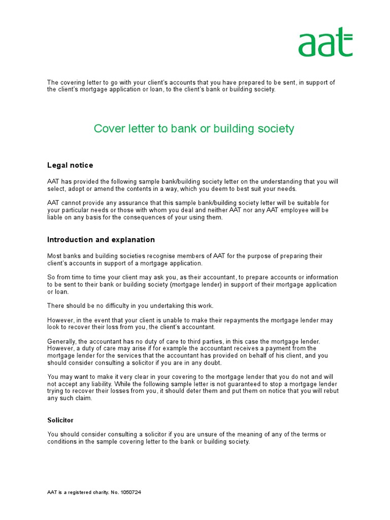 Sample Letter Of Explanation For Mortgage Lender from imgv2-1-f.scribdassets.com