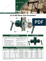 Spec Sheet Bop Lp Hp6 Rev 03 2016