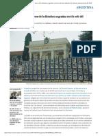 ESMA_ El Centro de Torturas Icono de La Dictadura Argentina Será La Sede Del Ministerio de Justicia _ Internacional _ EL PAÍS