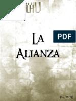 El rastro de Cthulhu - La Alianza.pdf