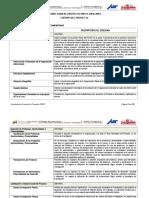 7-Estructura de Proyecto Pnfcp (Propuesta Fase II)