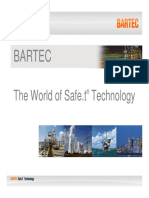 BARTEC - Presentacion Comercial