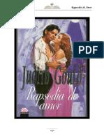Gould Judith - Rapsodia de Amor